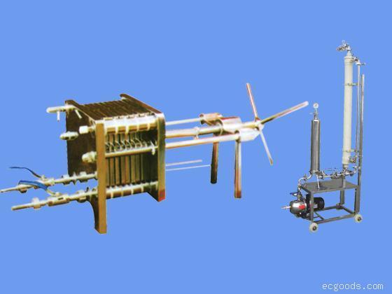 小型实验室超滤装置