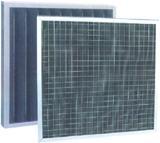 板式可更换式活性碳过滤网