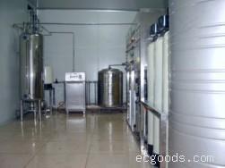 中央空调软化水处理