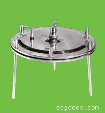 不锈钢微孔滤膜单层过滤机
