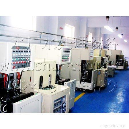 水厂苏打水处理设备:苏打水机械设备