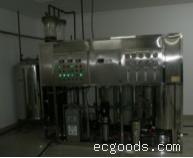 电镀工艺纯水处理