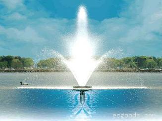 景观水处理