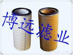 木浆纤维过滤筒