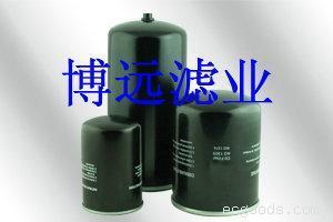 富达空压机机油滤芯