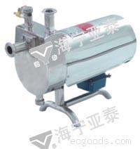 ZXB不锈钢自吸泵