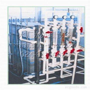 成套水处理设备:电渗析器