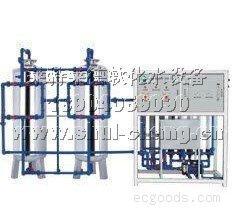 矿泉水生产设备:不锈钢LT型净水机1-5T/h-沈阳矿泉水生产设备销售-大连纯净水处理设备批发-锦州
