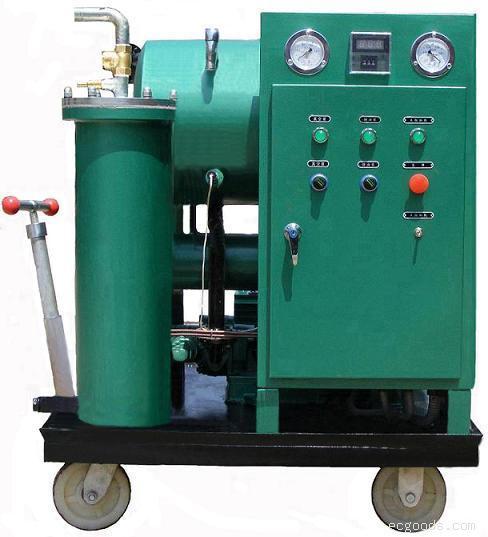 废油再生滤油机