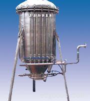 不锈钢汽动精密过滤机/过滤器