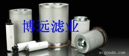 康爱普空压机油气分离滤芯