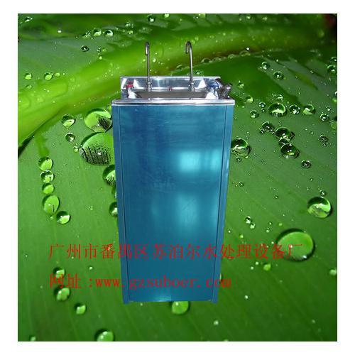不锈钢二温纯水机