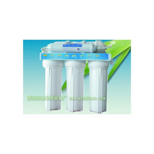 3+2超滤净水机