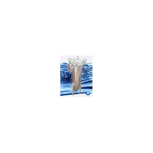 易清洗侧入式液体袋式过滤器