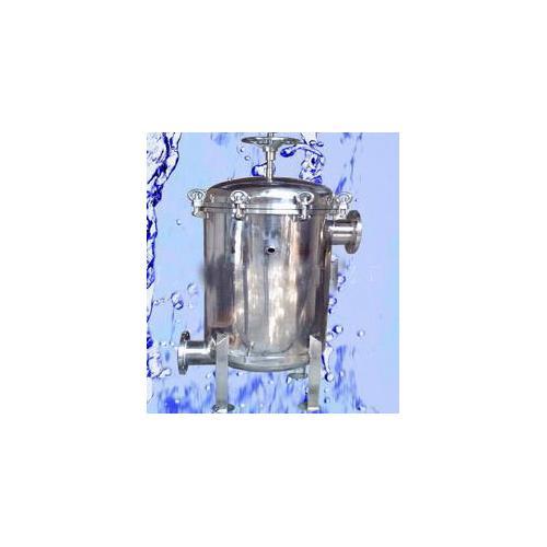 大流量液体多袋式过滤器