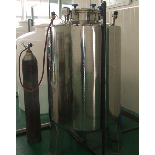 不锈钢氮封水箱  氮封水箱