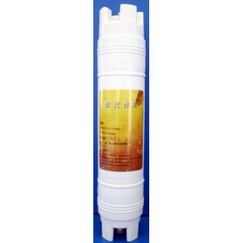 韩式软化滤芯家用净水器前制使用