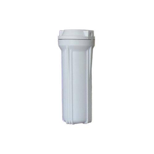 白色、透明滤壳、滤筒
