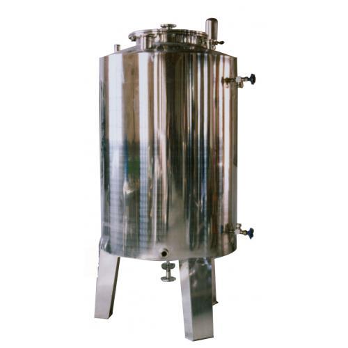 不锈钢无菌水箱 不锈钢水箱 纯水