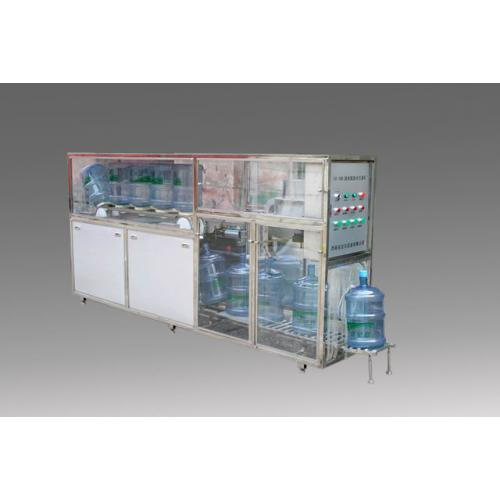 清泉纯净水设备