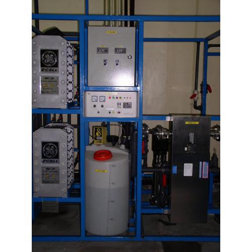 超纯水设备 工业超纯水 EDI超