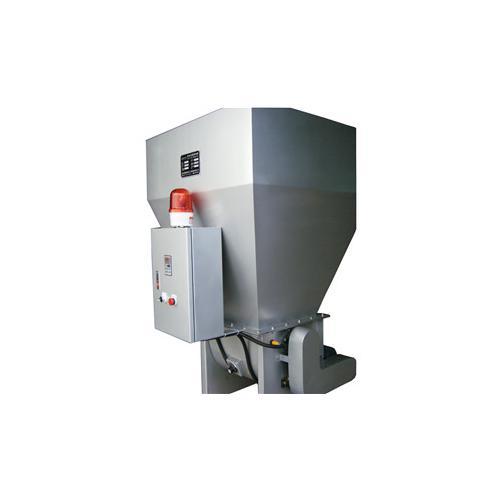 0-3吨硫酸亚铁干粉投加装置