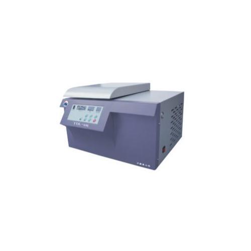 台式大容量冷冻离心机TDL—6M