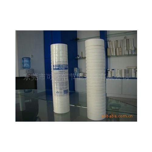 净水器PP棉滤芯,前置滤芯价格