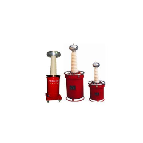 YDQ系列充气式试验变压器
