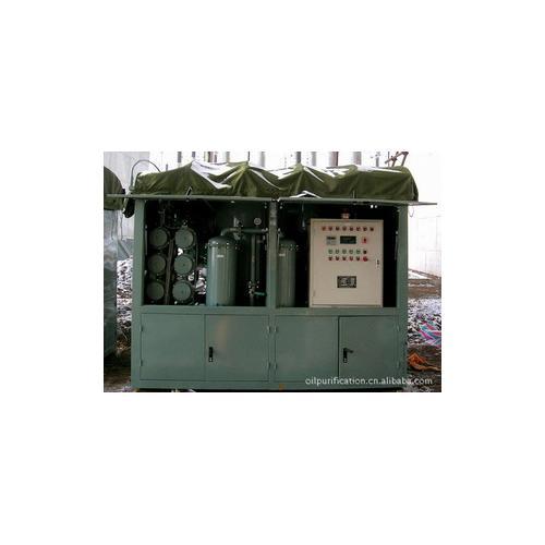 重庆吉乾互感器油滤油机