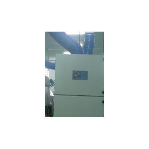 小型脉冲集尘机