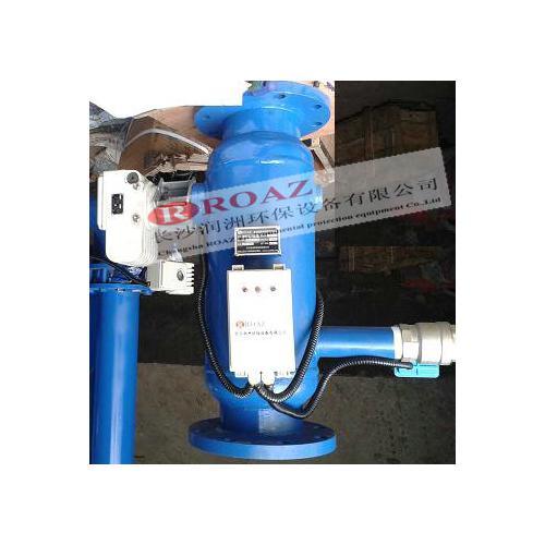 工业废水过滤设备