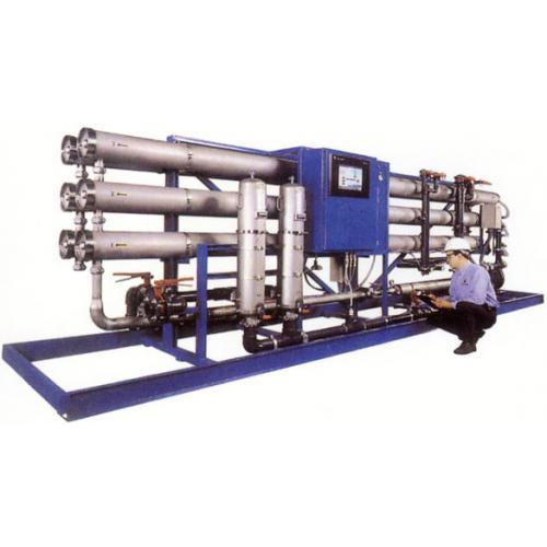 生化纯水机口腔科净水设备水处理