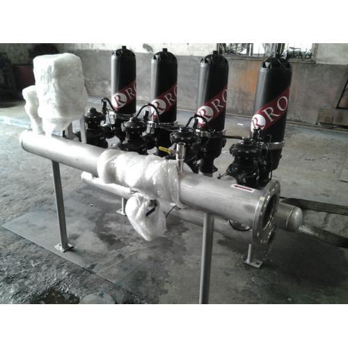 叠片式过滤器生产厂家