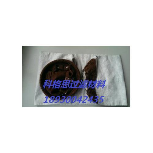 科格思进口PTFE的水刺纤维膜层滤袋