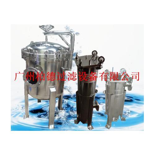 水处理多袋式过滤器80AMP-3