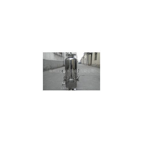 不锈钢自动脱碳过滤器系列