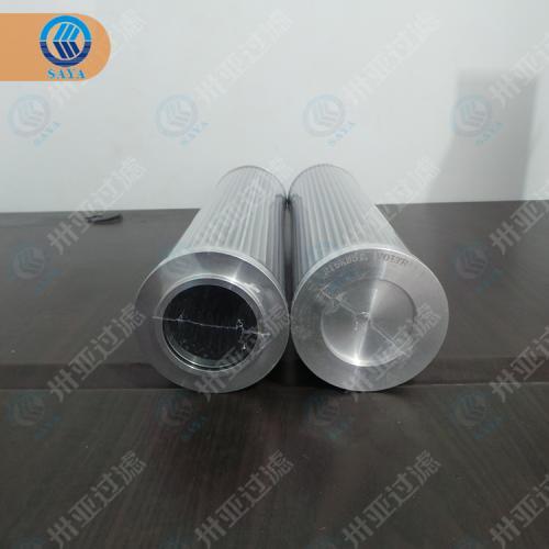 电厂钢厂滤芯SMF-D100*200双筒过滤器油滤芯
