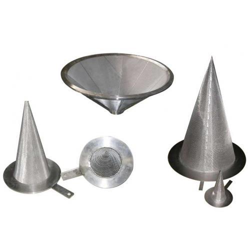 锥形不锈钢过滤器滤芯