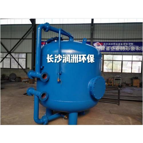 水质净化过滤设备