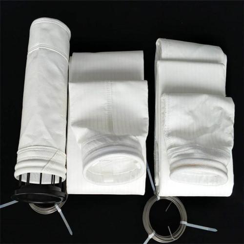 环保除尘布袋 家具厂除尘袋 粉尘过滤袋 工业集尘袋