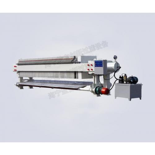 不锈钢纸板压滤机