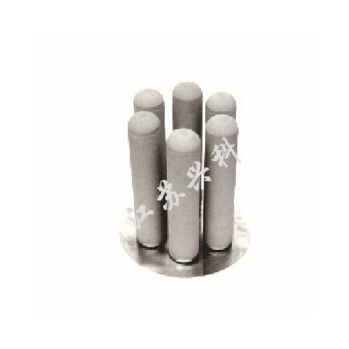 不锈钢粉末烧结滤芯